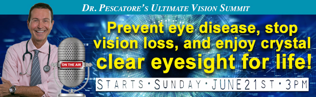 Ultimate Vision Summit